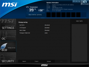 MSI_ClickBIOS
