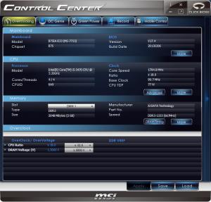 MSI_ControlCenter